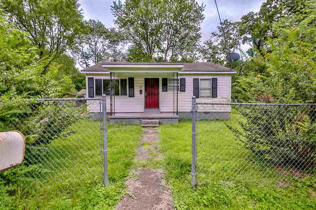 676 Blakemore St, Brownsville, TN 38012 (#10079326) :: All Stars Realty