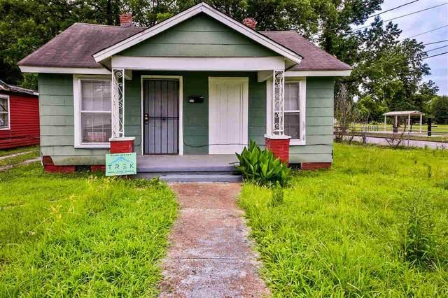804 E Jefferson St, Brownsville, TN 38012 (#10079327) :: All Stars Realty