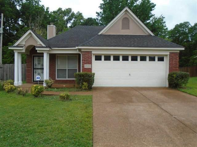 2839 Hidden Creek Cv, Memphis, TN 38134 (#10079380) :: The Wallace Group - RE/MAX On Point