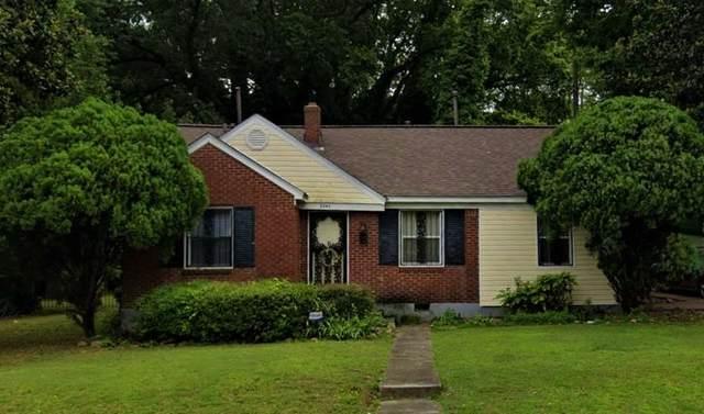 2243 Alameda Ave, Memphis, TN 38108 (#10079412) :: RE/MAX Real Estate Experts