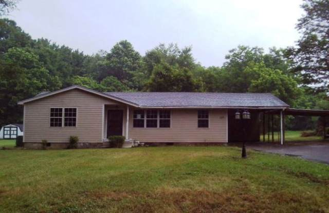 124 Chester Levee Rd, Jackson, TN 38301 (#10079417) :: J Hunter Realty
