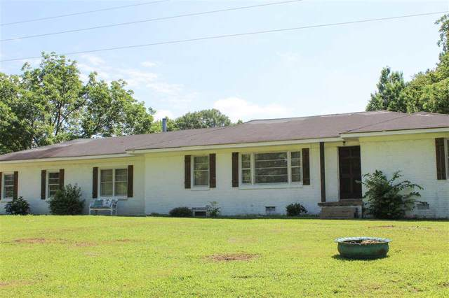 1036 Sand Ford Rd, Henning, TN 38041 (#10079439) :: All Stars Realty