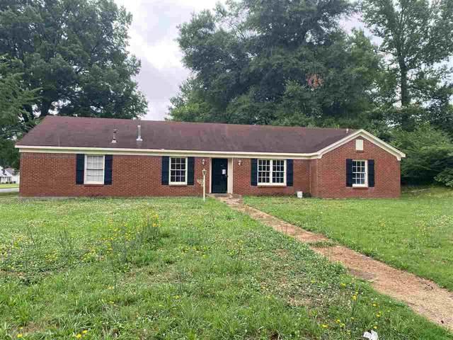 4422 Boeingshire Dr, Memphis, TN 38116 (#10079481) :: J Hunter Realty