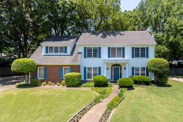 3609 Waterford Cv S, Collierville, TN 38017 (#10079506) :: All Stars Realty