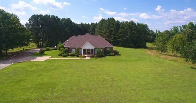 209 Cr 246 Rd, Iuka, MS 38852 (#10079548) :: The Melissa Thompson Team