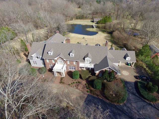 2400 Forest Hill-Irene Rd, Germantown, TN 38139 (#10079562) :: All Stars Realty