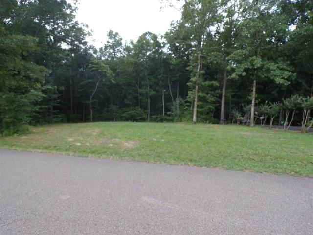 Lakeshore Ln, Counce, TN 38326 (MLS #10079580) :: Gowen Property Group | Keller Williams Realty