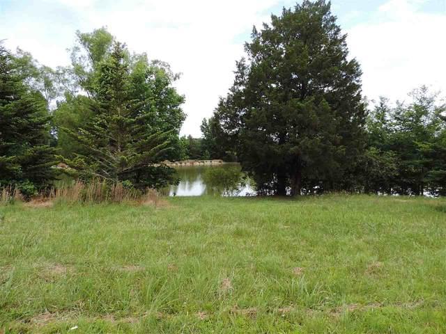 0 Salem Woods Dr, Lakeland, TN 38002 (#10079589) :: J Hunter Realty