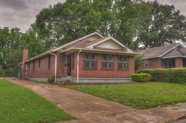 1617 Kendale Ave, Memphis, TN 38106 (#10079595) :: The Home Gurus, Keller Williams Realty