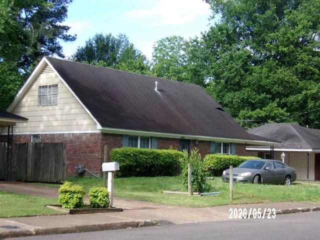 1669 Gowan Dr, Memphis, TN 38127 (#10079599) :: J Hunter Realty