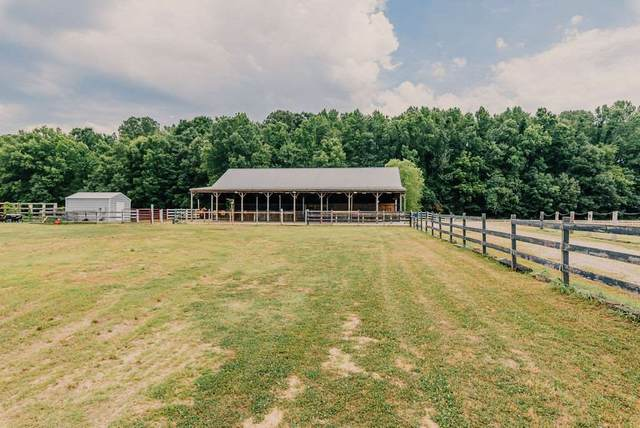5959 Brunswick Rd N, Unincorporated, TN 38002 (#10079600) :: The Wallace Group - RE/MAX On Point