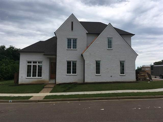 10096 School Crossing Dr, Collierville, TN 38017 (#10079613) :: All Stars Realty