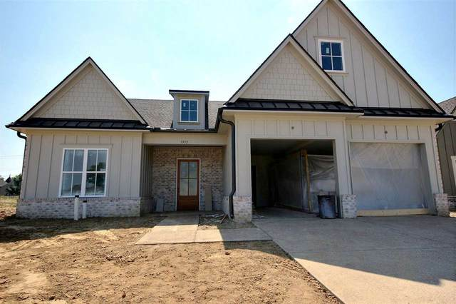 3532 Rokeby Farm Ln, Collierville, TN 38017 (#10079628) :: All Stars Realty
