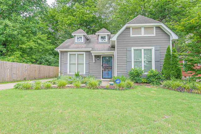 63 N Merton St, Memphis, TN 38112 (#10079639) :: The Wallace Group - RE/MAX On Point