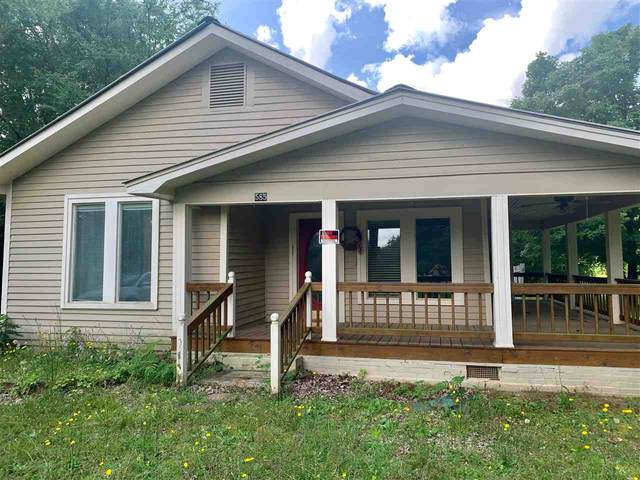 585 Preacher Dr, Counce, TN 38326 (#10079641) :: All Stars Realty