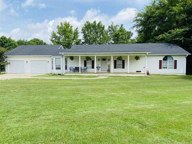 270 Wild Rose Ln, Savannah, TN 38372 (#10079656) :: The Wallace Group - RE/MAX On Point