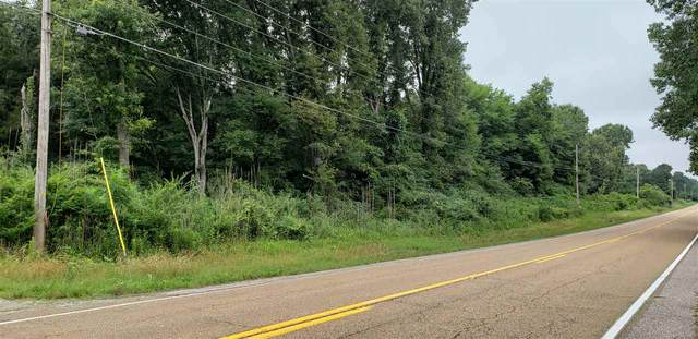 00 Hwy 196 Hwy S, Unincorporated, TN 38028 (#10079680) :: The Wallace Group - RE/MAX On Point