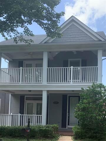 1445 Island Town Cv, Memphis, TN 38103 (#10079693) :: The Melissa Thompson Team