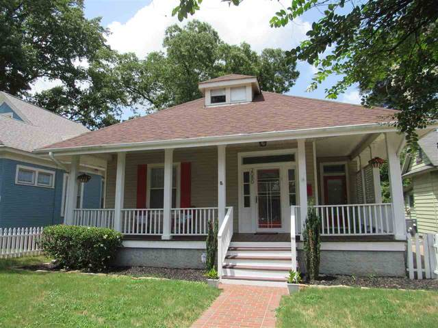 2080 Nelson Ave, Memphis, TN 38104 (#10079704) :: J Hunter Realty