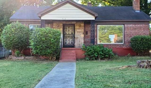 970 Maple Dr, Memphis, TN 38108 (#10079715) :: RE/MAX Real Estate Experts