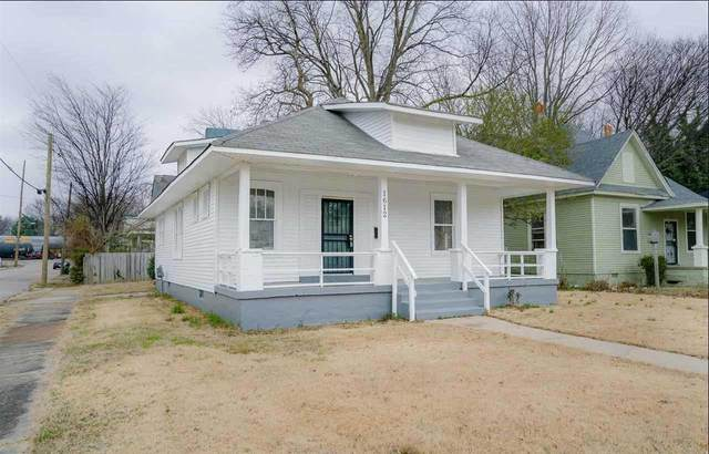 1612 Nelson Ave, Memphis, TN 38114 (#10079716) :: The Wallace Group - RE/MAX On Point