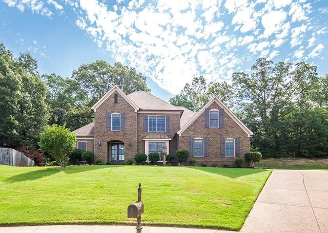 12348 Richmark Way Dr, Arlington, TN 38002 (#10079730) :: The Wallace Group - RE/MAX On Point