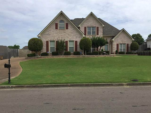 9348 Owl Hill Dr, Lakeland, TN 38002 (#10079784) :: RE/MAX Real Estate Experts