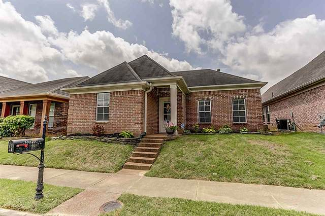 10247 Morning Hill Dr, Memphis, TN 38016 (#10079785) :: The Melissa Thompson Team
