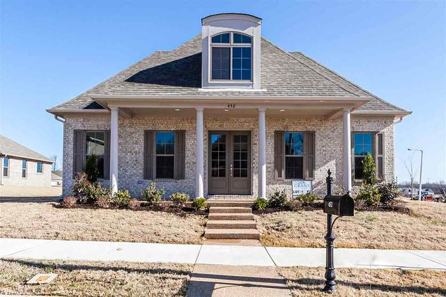 458 Dogwood Valley Dr, Collierville, TN 38017 (#10079788) :: J Hunter Realty