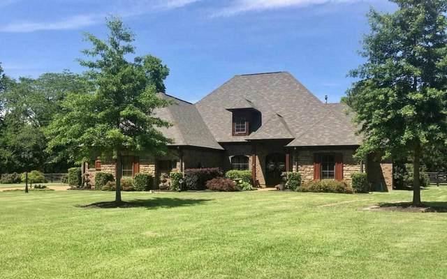 210 Hidden Grove Ct, Arlington, TN 38002 (#10079800) :: J Hunter Realty