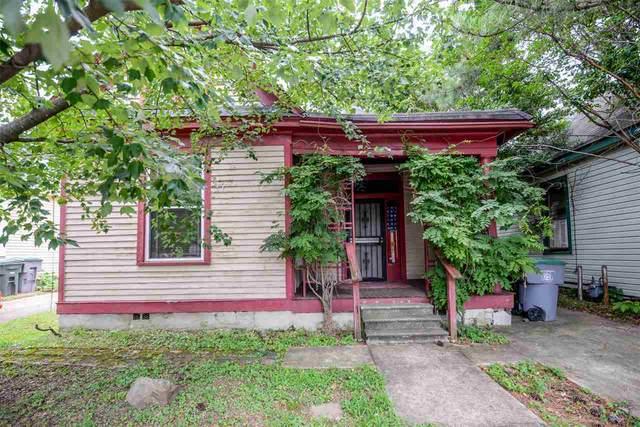 898 S Cox St, Memphis, TN 38104 (#10079820) :: J Hunter Realty