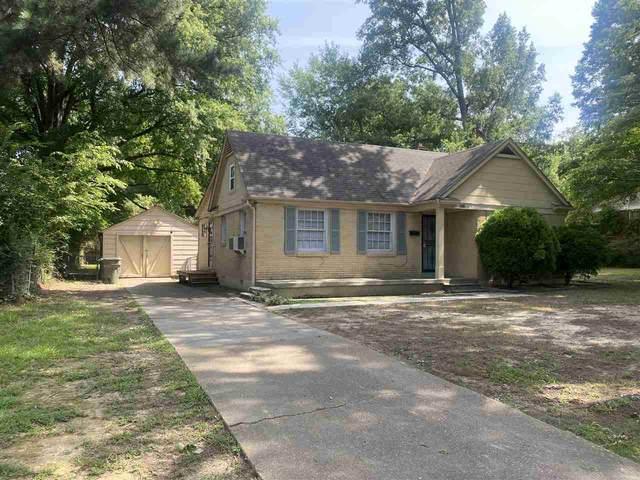 3978 Oakcliff Rd, Memphis, TN 38111 (#10079822) :: All Stars Realty