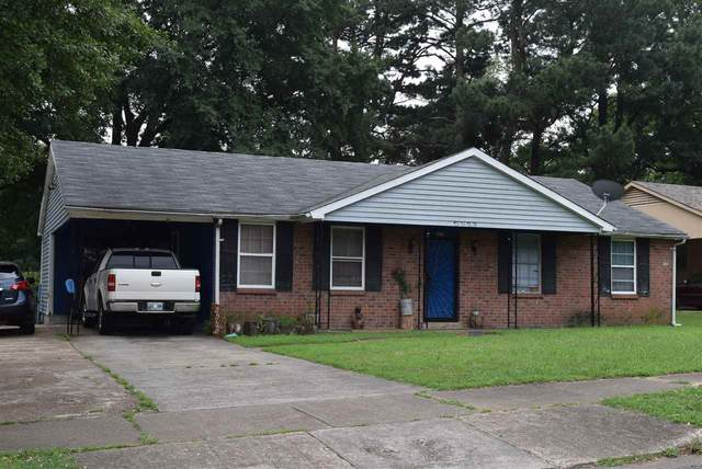 5027 Simsbury Dr, Memphis, TN 38118 (#10079829) :: All Stars Realty