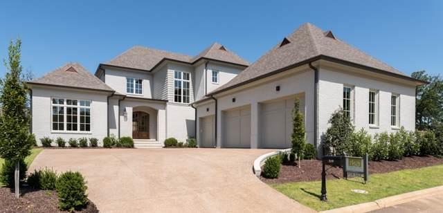 319 Angelwood Cir E, Memphis, TN 38120 (#10079833) :: J Hunter Realty
