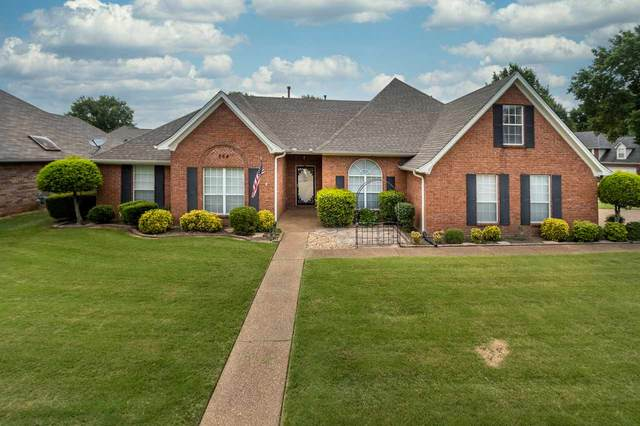 264 Aubrey St, Collierville, TN 38017 (#10079836) :: J Hunter Realty