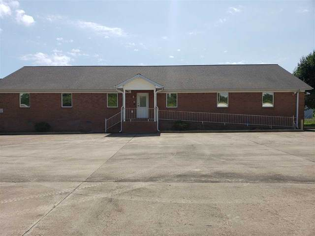 670 Industrial Dr, Savannah, TN 38372 (#10079845) :: J Hunter Realty