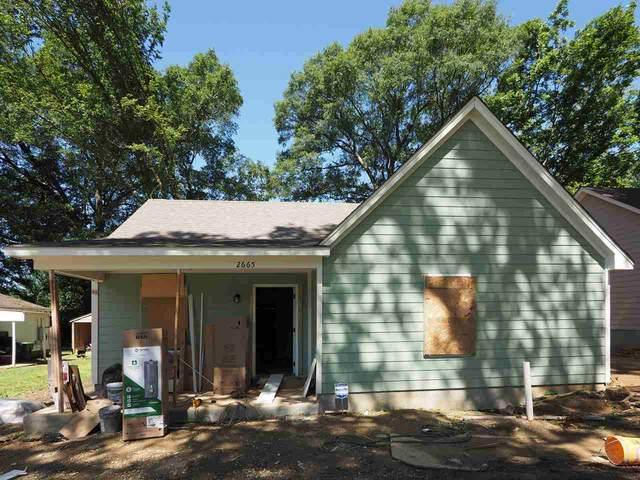 2665 Woodlawn Ter, Memphis, TN 38127 (#10079869) :: J Hunter Realty