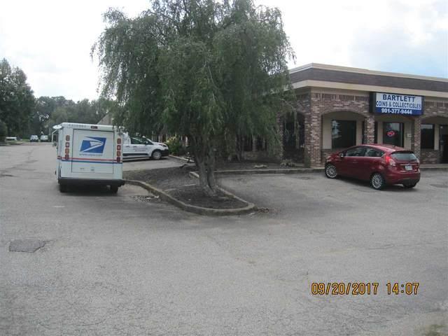 6061 Stage Rd, Bartlett, TN 38134 (#10079870) :: J Hunter Realty