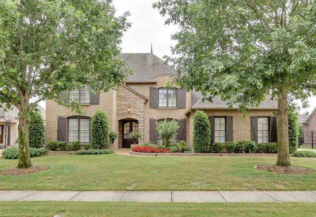 1279 Marsh Creek Ln, Collierville, TN 38017 (#10079889) :: J Hunter Realty