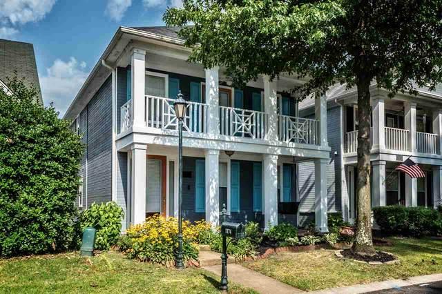 1174 Isle View Dr, Memphis, TN 38103 (#10079901) :: J Hunter Realty