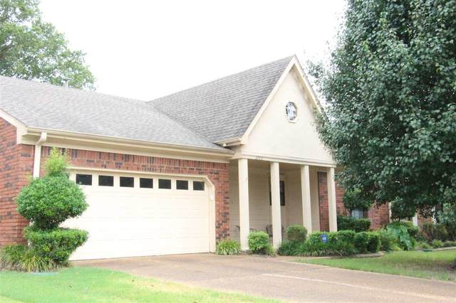 2762 Colonial Towers Dr, Memphis, TN 38016 (#10079919) :: The Melissa Thompson Team