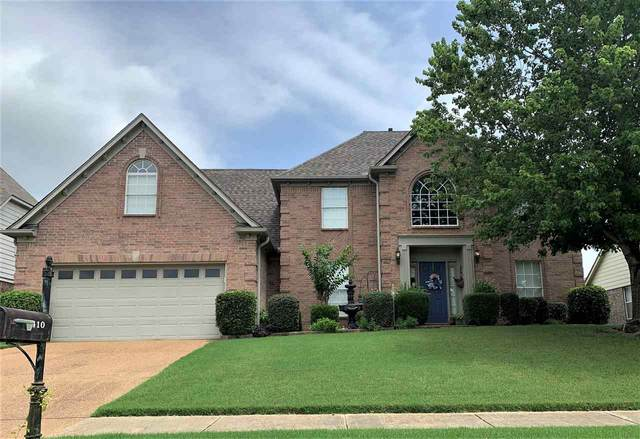 410 Whispering Ridge Dr, Oakland, TN 38060 (#10079929) :: The Melissa Thompson Team