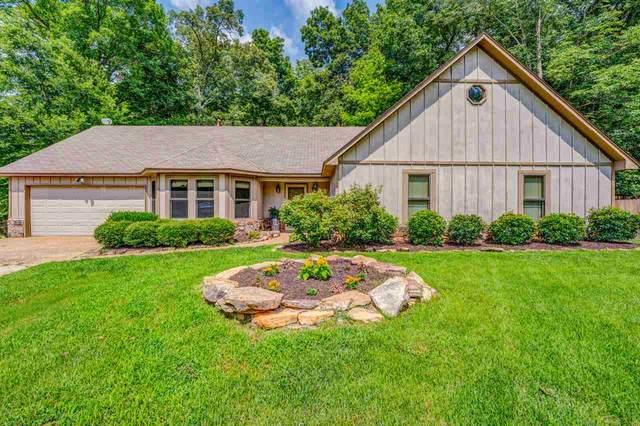9634 Silver Fox Cv, Lakeland, TN 38002 (#10079945) :: RE/MAX Real Estate Experts
