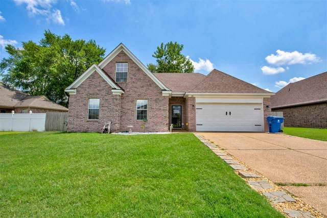190 Clay Hills Dr, Oakland, TN 38060 (#10079946) :: The Melissa Thompson Team