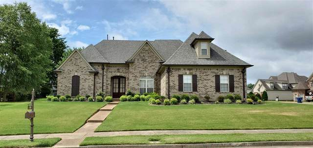 160 Links View Dr, Oakland, TN 38060 (#10079954) :: The Melissa Thompson Team