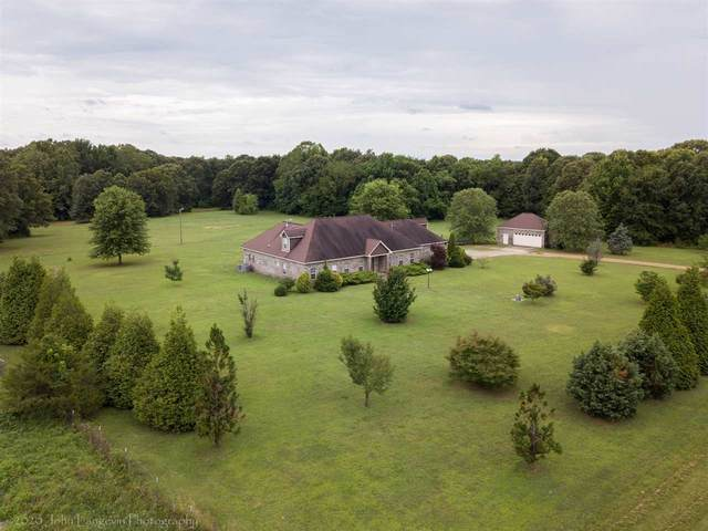 2552 Lyles Rd, Senatobia, MS 38668 (#10079956) :: The Wallace Group - RE/MAX On Point