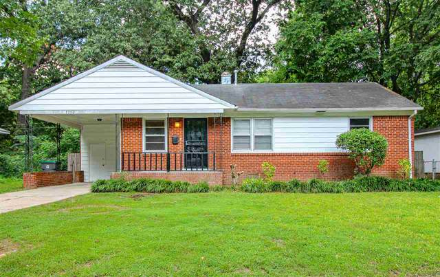 1252 Oak Ridge Dr, Memphis, TN 38111 (#10079961) :: J Hunter Realty