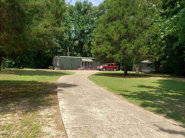 760 W Holmes Rd W, Memphis, TN 38109 (#10079963) :: J Hunter Realty