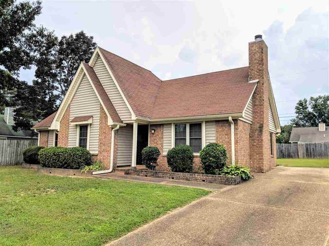 4765 Barkshire Dr, Memphis, TN 38141 (#10079965) :: J Hunter Realty