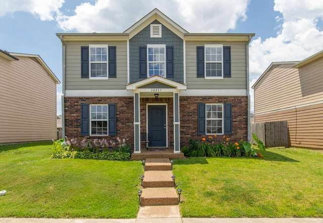 10037 Chariden Dr, Unincorporated, TN 38016 (#10079966) :: The Melissa Thompson Team